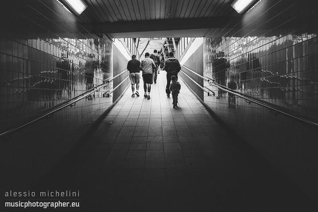 Commute